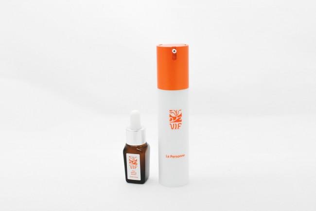 Основа La Personne Kit+ Brightening  booster