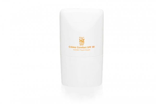 Comfort Touch Cream Крем солнцезащитный SPF 30+ / 30 мл